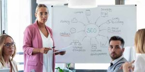 Blog SEO Monthly Costs Toronto Featured Image