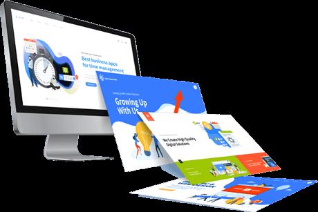 Affordable Website Design Companies Toronto
