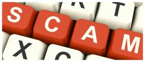 SEO scams in Toronto & Durham Region.