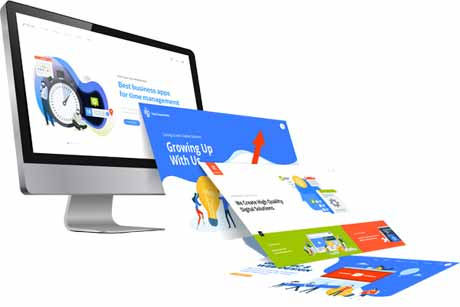 Affordable Website Design Companies Toronto